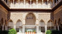 Early Access to Alcazar of Seville with Optional Cathedral Upgrade, Seville