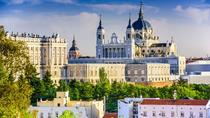 Early Access to Royal Palace of Madrid, Madrid, Cultural Tours