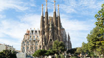Early Access to Sagrada Familia with Tower Access, Barcelona, City Tours