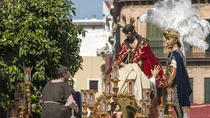Easter Week Guided Tour in Seville, Seville, Cultural Tours
