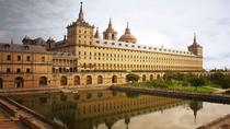 El Escorial and Valley of the Fallen Private Tour, Madrid, Private Sightseeing Tours