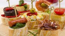 Gastronomic Experience: Wine, Jamon and Tapas Tasting in Barcelona, Barcelona, Food Tours