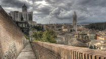 Girona Walking Tour with Cathedral Entrance, Girona, Private Sightseeing Tours