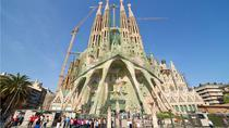La Sagrada Familia Guided Tour, Barcelona, Cultural Tours