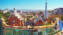 Park Guell and Sagrada Familia Guided Day Tour in Barcelona, Barcelona