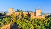 Priority Access to Alhambra and Generalife Gardens in Granada, Granada, Cultural Tours
