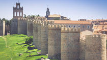 Private Tour to Avila and Salamanca from Madrid