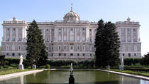 Royal Palace Madrid Afternoon Guided Tour , Madrid, Cultural Tours
