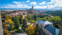 Segovia and La Granja Royal Residence with Lunch Upgrade, Madrid, Half-day Tours