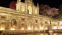 Seville at Night Tour with Flamenco Show at Casa de las Guitarras, Seville, Walking Tours
