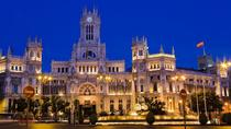 Super Saver Madrid City Tour Plus Madrid på natten, Madrid, City Tours