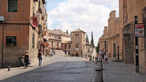 Super Saver:Toledo and Segovia Plus Madrid Walking City tour, Madrid, Day Trips