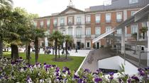 Thyssen-Bornemisza Museum of Madrid Guided Tour, Madrid, City Packages