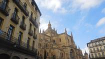Toledo and Segovia Private Tour with Pick-up from Madrid