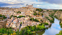 Toledo Express Tour from Madrid , Madrid, Cultural Tours