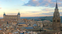 Toledo Full-Day Guided Tour with Optional Traditional Lunch from Madrid, Madrid, Day Trips
