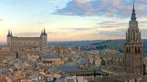 Toledo Full-Day Guided Tour with Traditional Lunch from Madrid
