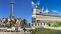 Toledo Half day and Escorial and Valley of the Fallen from Madrid, Madrid, Cultural Tours