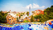 Viator Exclusive: Early Access to Park Güell and Gaudi 4D Experience, Barcelona, null