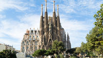 Viator Exclusive: Early Access to Sagrada Familia with Optional Tower Access, バルセロナ