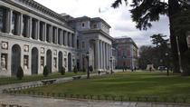 Viator VIP: Early Access to Museo del Prado with Optional Reina Sofia Museum