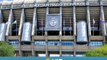 Viator VIP: Santiago Bernabeu Stadium Tour in Madrid, Madrid