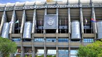 VIP:Santiago Bernabeu Stadium Tour with Pick Up from the Hotel , Madrid, Viator VIP Tours