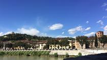 Small-Group Amarone Valpolicella and Verona Wine Route Tour from Venice with Wine Tasting and...