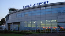 Private Arrival Transfer Zadar Airport to Zadar Hotels, Zadar