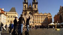 2-hour Prague Castle Tour in Prague, Prague, Segway Tours