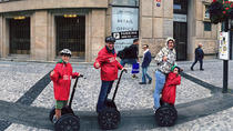 30-Minute Segway Prague Old Town Tour in Prague, Prague, Segway Tours