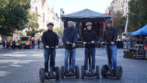 Segway Tour in Prague: Letna park Route with GoPro Video, Prague, Segway Tours