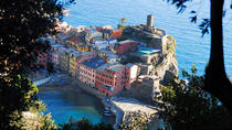 Cinque Terre Wine Tasting and Boat Trip, La Spezia, Wine Tasting & Winery Tours