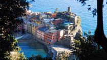 Cinque Terre Wine Tasting and Boat Trip, La Spezia, Wine Tasting & Winery Tours