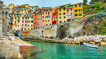 Yacht Tour of the Cinque Terre, Cinque Terre, Day Cruises
