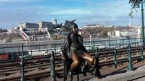 Private Car Tour of Budapest with Spanish-Speaking Guide, Budapest, Private Sightseeing Tours