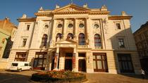 Private City Tour in Spanish of Budapest Highlights, Budapest, Private Sightseeing Tours