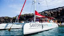 Half-Day Santorini Sailing Tour, Santorini, Sailing Trips