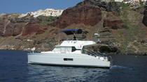Pajot - Highland 35, Santorini, Catamaran Cruises
