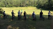 Private Mountain Bike Lesson in Stowe Vermont, Stowe, Bike & Mountain Bike Tours