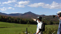 Stowe Mountain Biking and Brewery Tour, Stowe, Beer & Brewery Tours