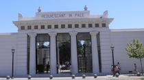 Cemetery of Recoleta Walking Tour, Buenos Aires, Walking Tours