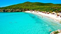 Full Day Beaches of Curaçao Tour with Hotel or Port Pickup, Curacao, Custom Private Tours