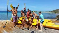 Kayak Eco Tour, Curacao, Eco Tours
