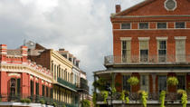 New Orleans Architectural and Sightseeing Small-Group Tour, New Orleans, Bus & Minivan Tours