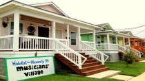 New Orleans City Sightseeing and Hurricane Katrina Small-Group Tour, New Orleans, Airboat Tours