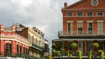 New Orleans Historical and Sightseeing Small-Group Tour, New Orleans, Historical & Heritage Tours