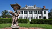 New Orleans Shore Excursion: Post-Cruise Westbank Plantation Tour, New Orleans, Airboat Tours