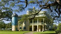 Small-Group Louisiana Plantations Tour vanuit New Orleans, New Orleans, Tours over plantages