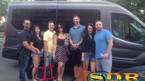 San Diego Micro brewery Tour, San Diego, Beer & Brewery Tours